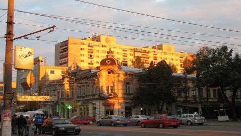 Strada Mihai Eminescu