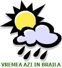 vremea braila azi, vremea braila, vremea braila pe 15 zile, vremea in braila, meteo, prognoza meteo, timpul probabil braila